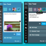 Twitter Revamps Tweetdeck