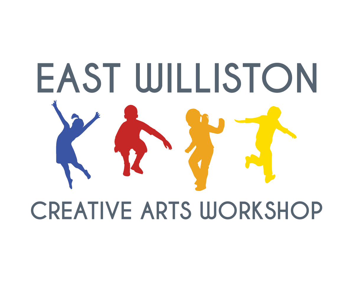 East Williston Creative Arts Logo