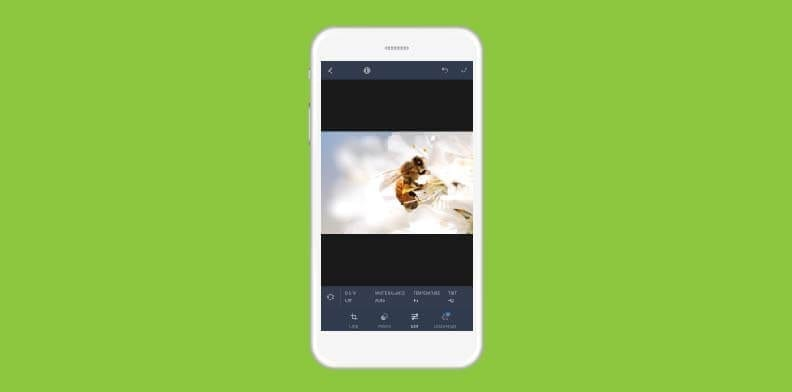 smartphone photography editing software