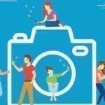 how to repost on instagram social media