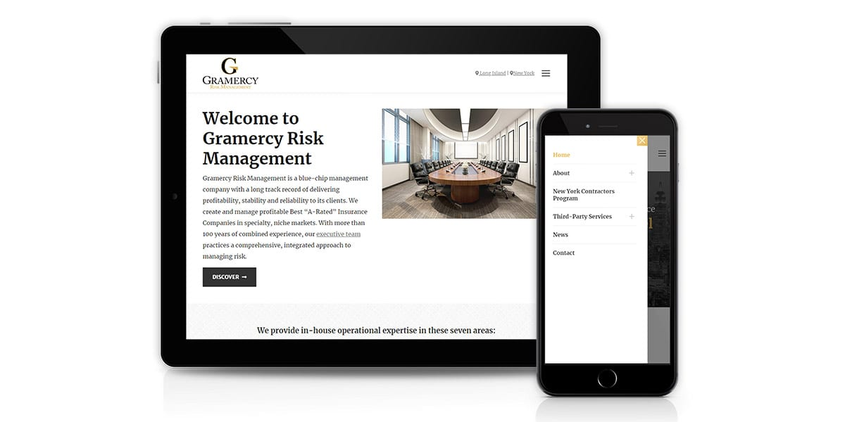 Gramercy Risk Management