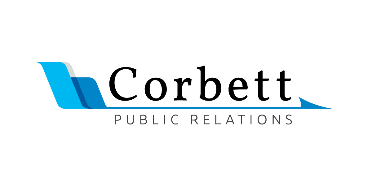 CORBETT PUBLIC RELATIONS