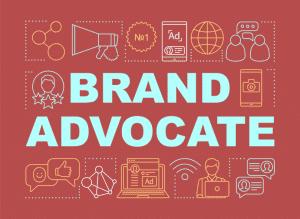 Brand Advocacy