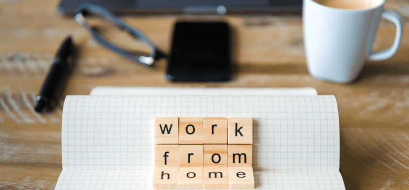 Working from Home Doesn't Need to Affect your Marketing