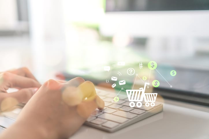 Gain the benefits of e-commerce marketing