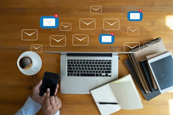 Targeted email marketing services have many benefits