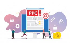 using ppc to get on target